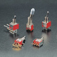 Sub Miniature Toggle Switches
