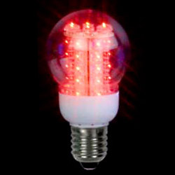 super bright leds (energy saving light bulb)