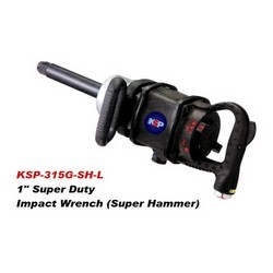 super duty impact wrenches