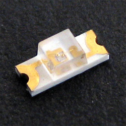 super yellow green chip led