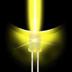super-yellow-led
