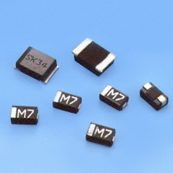 surface mount rectifiers