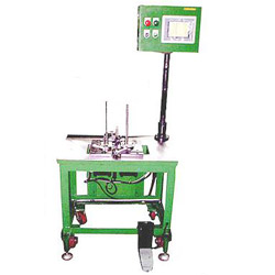 suspension fork steering tube tightening machines