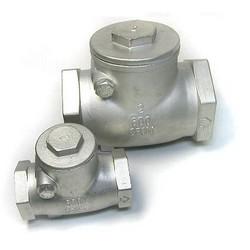 swing-check-valves