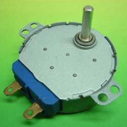 synchronous motor, electric motor.