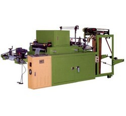 t-shirt bag dotting machines