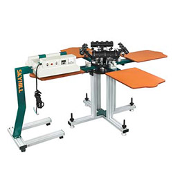t shirt screen printingmachines