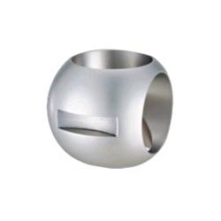 t type steel balls