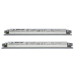 t8 electronic ballasts