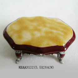 table trinket box