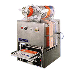 table type box sealing machines