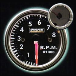 """2"""" tachometers"""