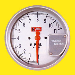 """5"""" tachometers"""