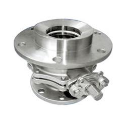 tank bottom ball valve