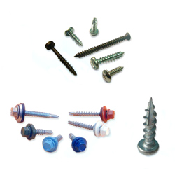 tapping screws