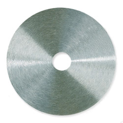 tct saw blade for cutter simulation