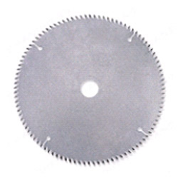 tct saw blade for cutting stainless steel