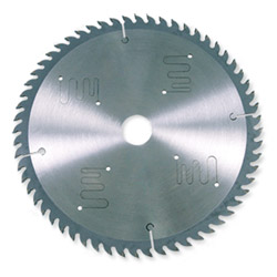 tct saw blade for low noise saw blade