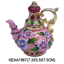 teapot jewelry boxes