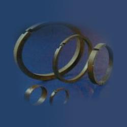 teflon piston ring