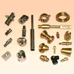 telecommunication metal parts