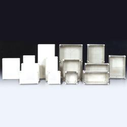 terminal boxes