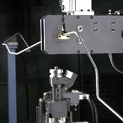 CNC Brake Line Tube, Pipe Benders & Pipe Bending Machines