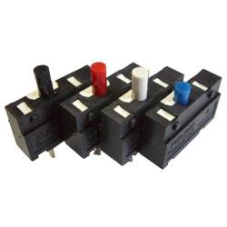 thermal circuit breakers