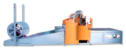 thermoelectric automatic cutting machine