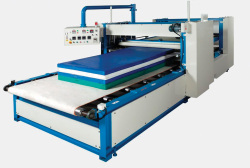 thermoelectric-laminating-machine