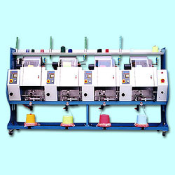 thread winding machines