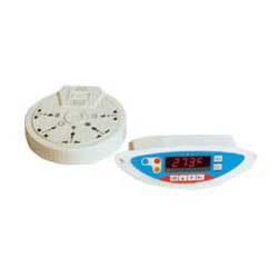 timing temperature controller