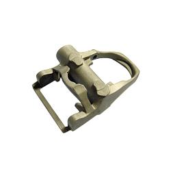 titanium casting and forging parts