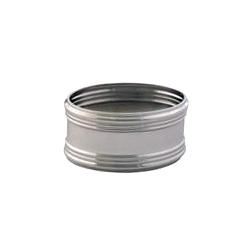 titanium napkin rings