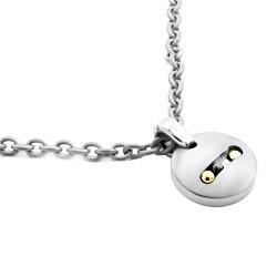 titanium pendants