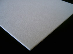 toe puff back counter materials