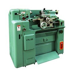 Toolroom Lathes (Lathe Centers)