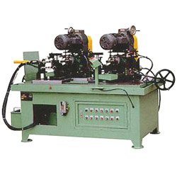 top tube double ends milling machines