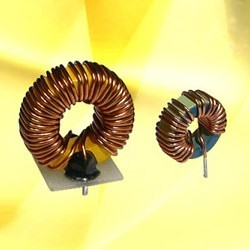 toroidal coil inductors