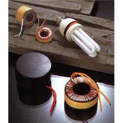 toroidal electromagnetic ballast