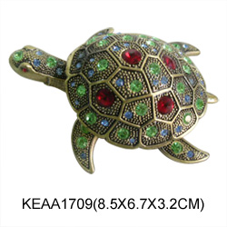 tortoise jewelry boxes