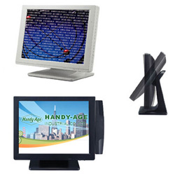 touch lcd panels