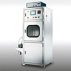 touch screen servo hard coating machine