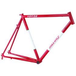 Touring Bike Frame