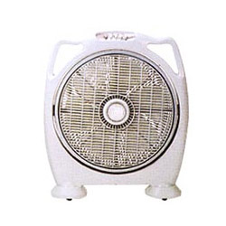 tower fan box cooling fan