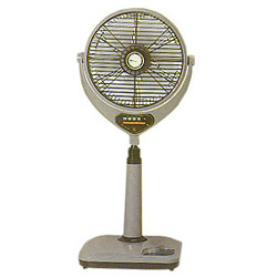 tower fan box cooling fan