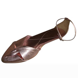 transfer foil shoes