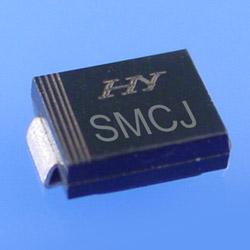 transient voltage supperessors