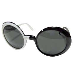 triple injection glasses