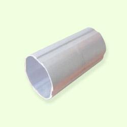 Ø65 octagonal aluminum tube